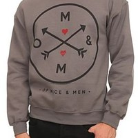 Of Mice & Men Arrows Crewneck Sweatshirt - 10003360