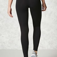 Active Foldover Leggings