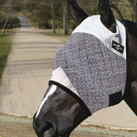 Saddles Tack Horse Supplies - ChickSaddlery.com Professionals Choice Fly Mask Without Ears