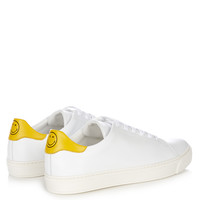 Wink low-top leather trainers | Anya Hindmarch | MATCHESFASHION.COM US