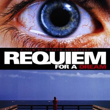 Requiem for a Dream 27x40 Movie Poster (2000)