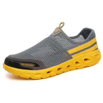 Unisex Breathable Water Shoes