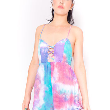 Paddle Pop Playsuit