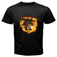 balrog of morgoth T-shirt Size S, M, L, XL, 2XL, 3XL, 4XL, and 5XL