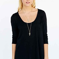 Truly Madly Deeply Inside Out Top-