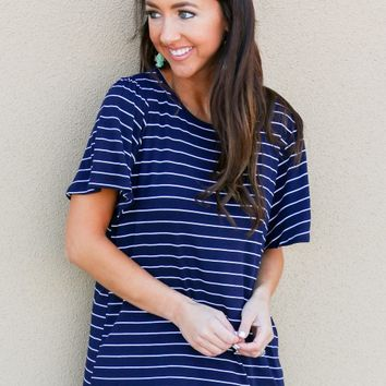 Lovely Ways Top | Monday Dress Boutique