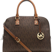 MICHAEL Michael Kors Jet Set Large Travel Satchel