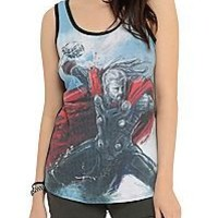 Hot Topic - Search Results for marvel tank top