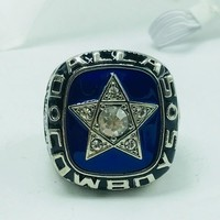 1970 dallas  Cowboy Championship Ring