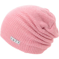 Neff Girls Daily Sparkle Pink Beanie at Zumiez : PDP