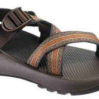 Z/1 Sandal - Men's Bark Wide 11 by Chaco Sandals