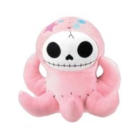 Furrybones® Octopee Plush by Summit Collection