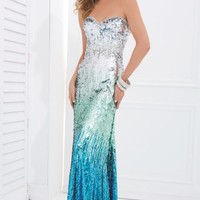 Tony Bowls Paris 114731 Dress