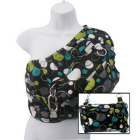 Planets - 2-in-1 Baby Carrier