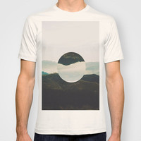 Up side down T-shirt by Adrian2green