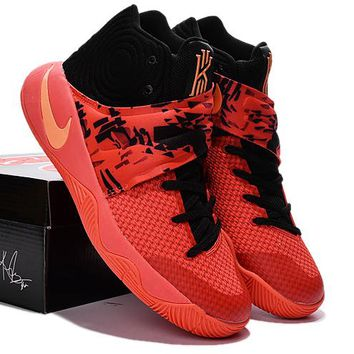 Nike Kyrie 2  Fashion Casual Sneakers Sport Shoes