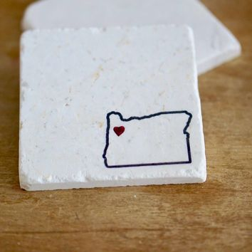Oregon Coasters