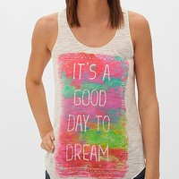 Eyeshadow It's A Good Day To Dream Tank Top