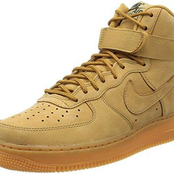 Nike Air Force 1 High 07 LV8 WB Mens Hi Top Trainers 882096 Snea e8977930f5