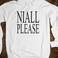 *** NIALL PLEASE ***