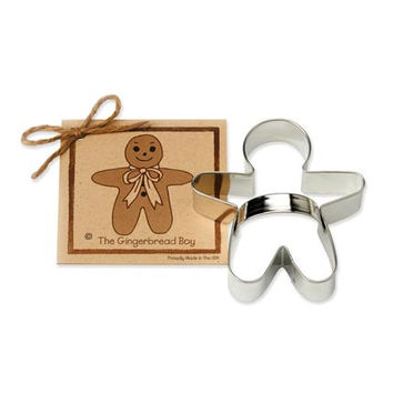 Cookie Cutter - Gingerbread Boy