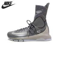 Original New Arrival NIKE Men's High top Basketball Shoes Sneakers