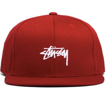 Stock SU18 Cap Rose
