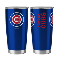 Chicago Cubs Travel Tumbler - 20 oz Ultra