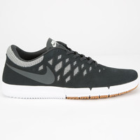 Nike Free Sb Premium Mens Shoes Black  In Sizes
