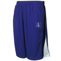 Duke Blue Devils Team Training Shorts - Duke Blue