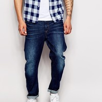 G-Star Jeans Type C 3D Tapered Fit Medium Aged
