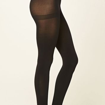 Classic Opaque Tights
