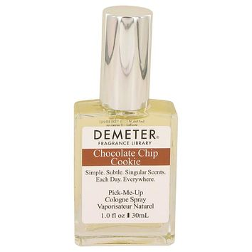 Demeter Chocolate Chip Cookie by Demeter Cologne Spray 1 oz for Women