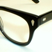 Courtland | Hoop-Snake glasses 4 men retro eyewear