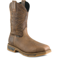 Red Wing Irish Setter- Men's Work Boot 11 inch Pull On Safety Toe - 83912