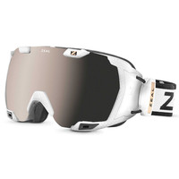 The GPS Snow Goggles