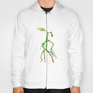 Pickett Bowtruckle Hoody by MonnPrint