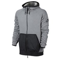 Nike International Full Zip Hoodie - Men's at Champs Sports