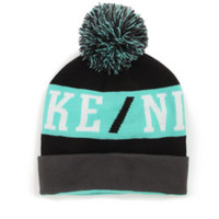Nike QT Snow Beanie at PacSun.com