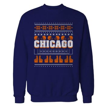 Chicago - Ugly Christmas Sweater
