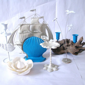 The Sail Away Nautical collection