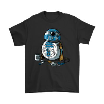 ESBCV3 BB 8 Droid Play Star Wars Shirts