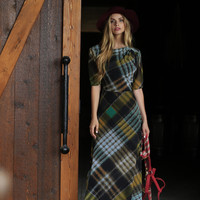 Everest Maxi Dress