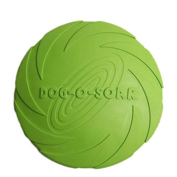 Flying Discs Dog Toys