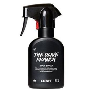 The Olive Branch Shower Gel - Self-Preserving