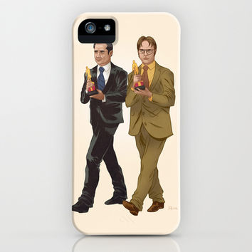 The Office iPhone & iPod Case by Dave Collinson