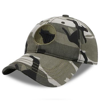 Camo Baseball Cap Men commando army cap Dad hat for men Snapback cap hip hop Summer women trucker hat bone masculino gorro touca