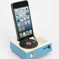 iPhone 5/5s Music Amplifier - Sky One