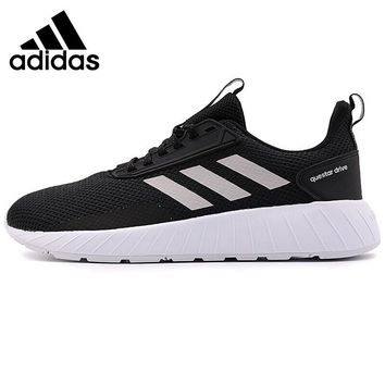 Original New Arrival 2018 Adidas QUESTAR DRIVE Men's Skateboarding Shoes Sneakers