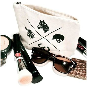 Spiced Makeup Bag
